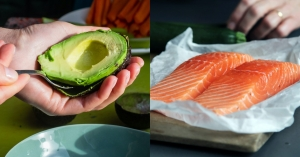 營養師食物feature