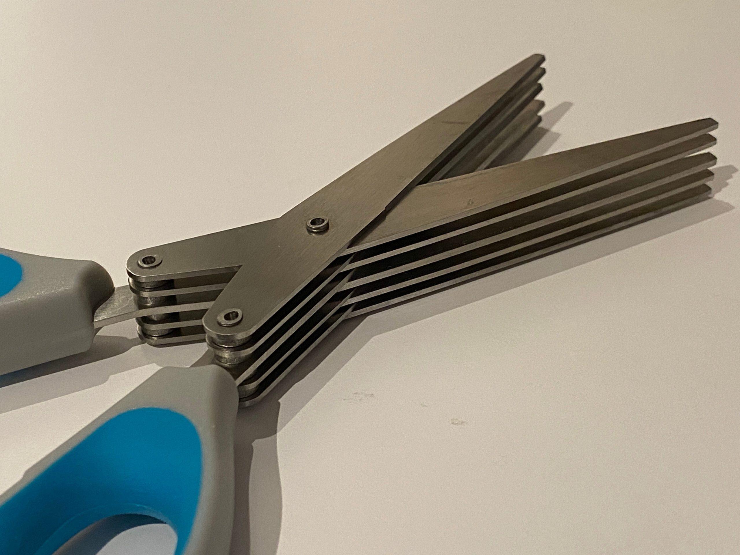資安神器-5合1剪刀