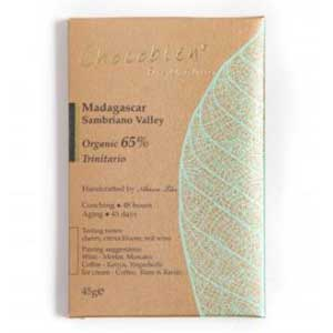 Chocobien chocolate 65% 馬達加斯加朱古力 vCAN過好生活箱