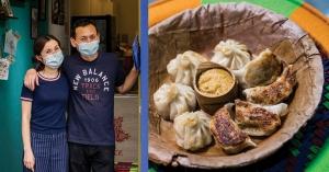 尼泊爾餐廳_FI