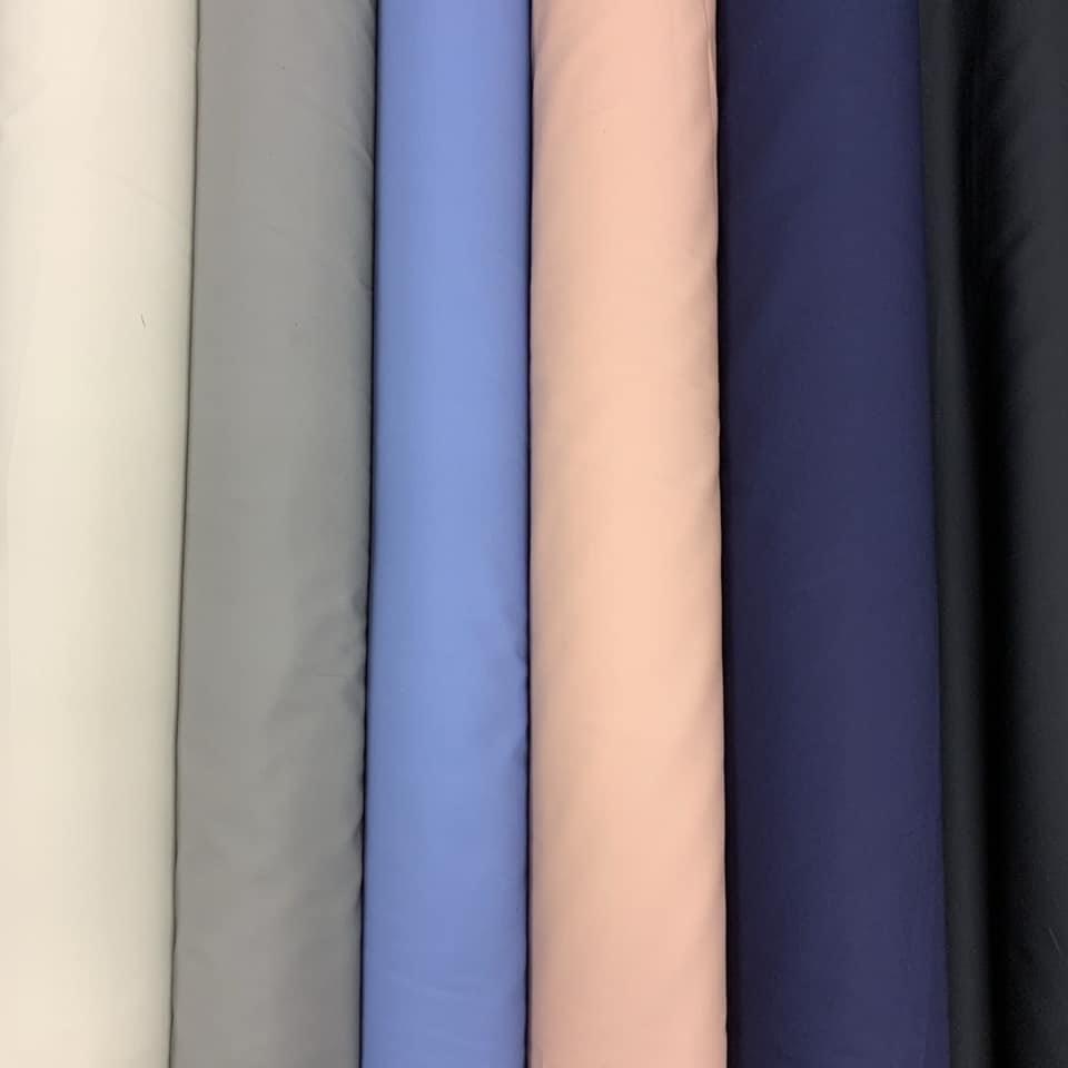 KT Fabrics 觀塘 縫紉 布口罩 mask 防水 😷 布料