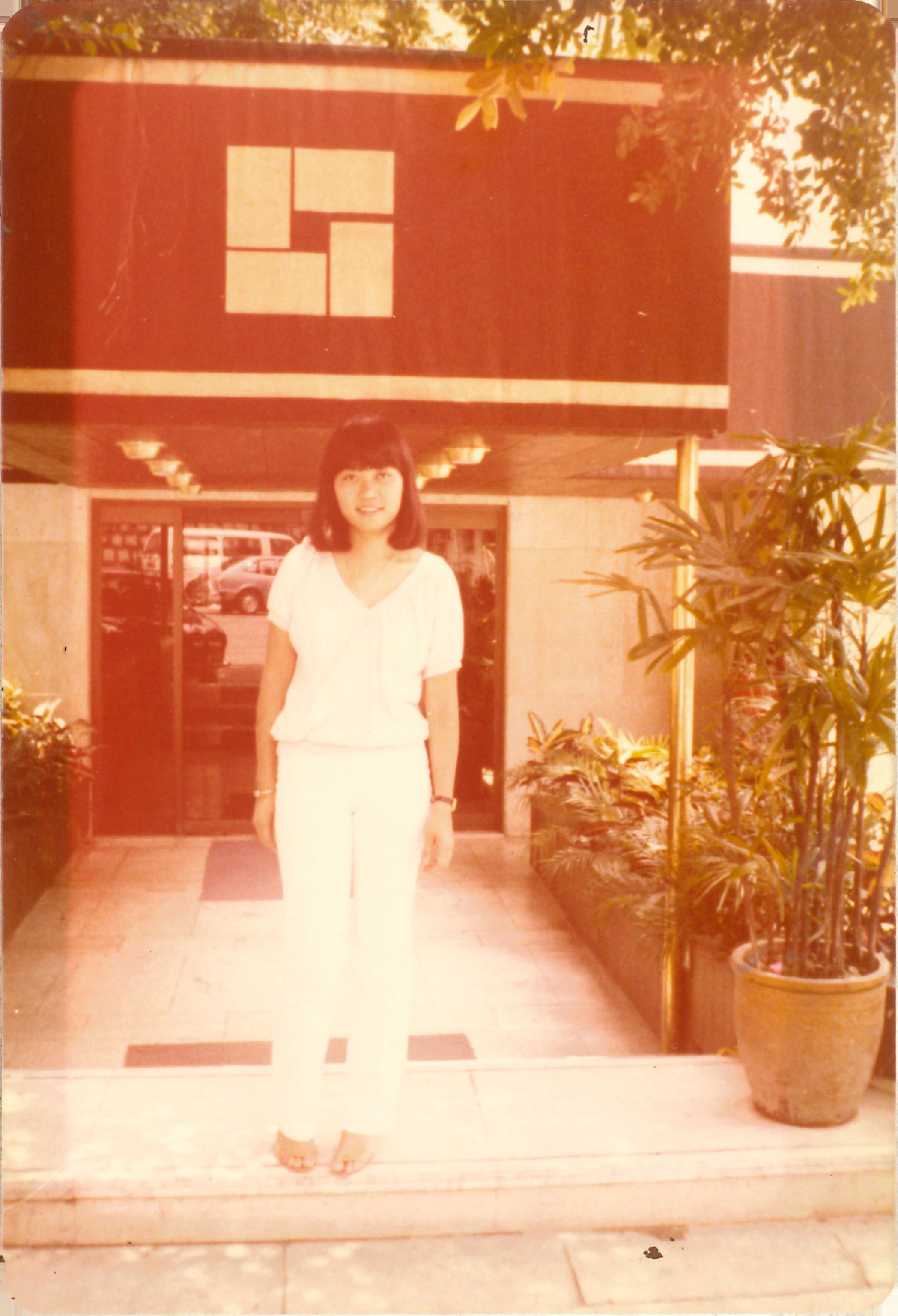 Golden Scene 高先電影院 電影發行 Winnie Tsang 曾麗芬 嘉禾製片廠