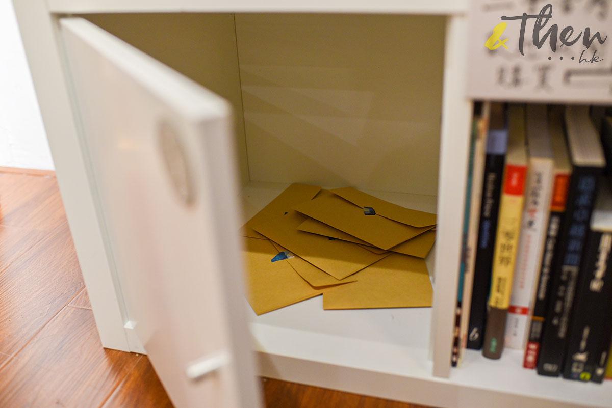 黃肇邦 紀錄片 SINCE Concept Store 樹窿 寫信