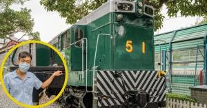 313火車
