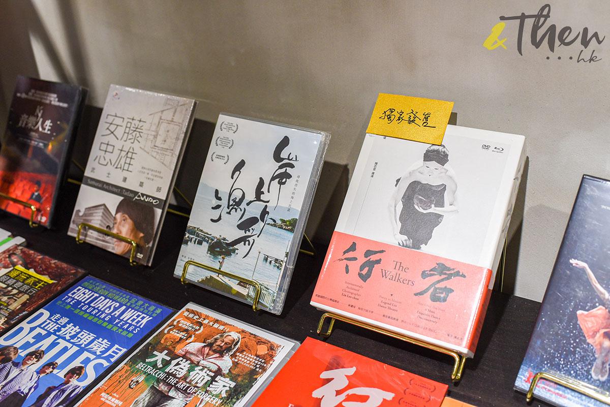 黃肇邦 紀錄片 SINCE Concept Store