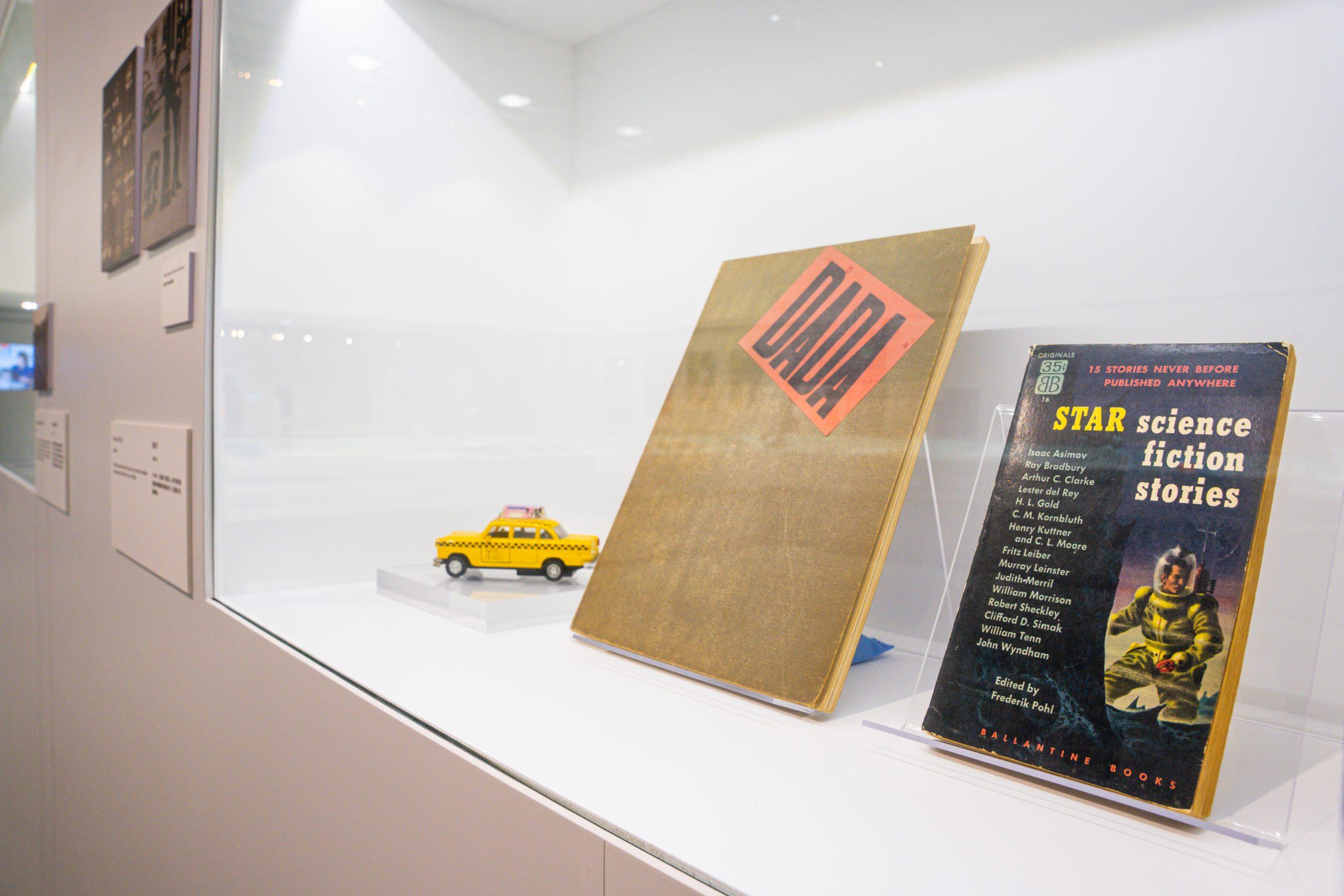 老香港設計展覽 石漢瑞 設計 成長 讀物