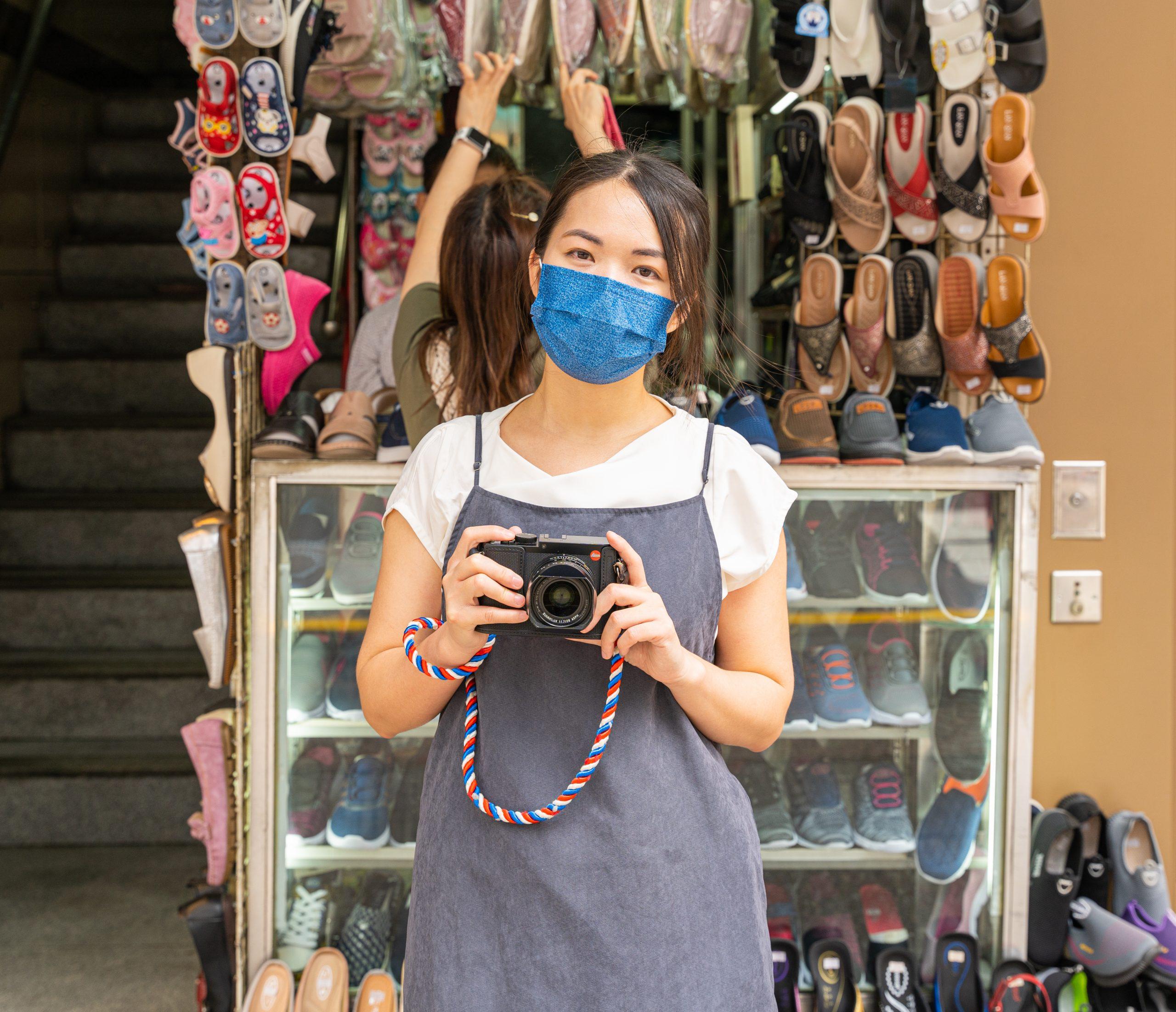 老香港設計展覽 香港遺美 林曉敏 阿銀冰室 歷史 老店