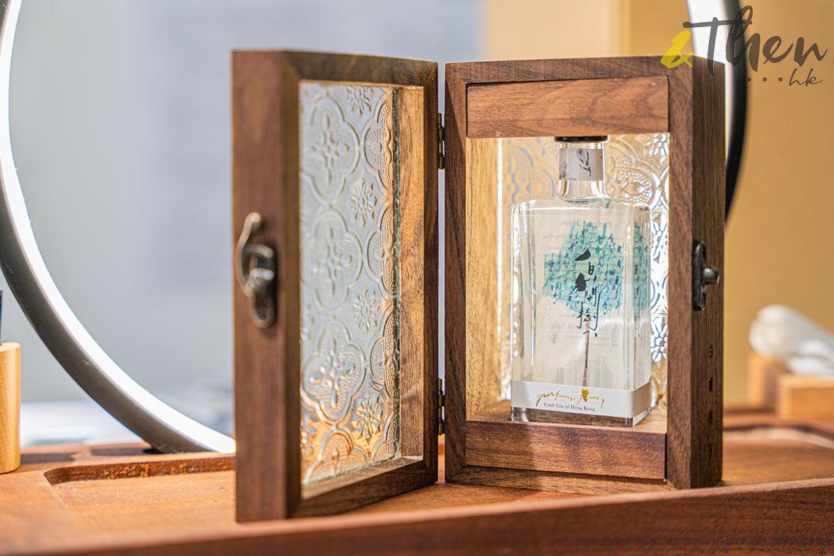 白蘭樹下 丹丘蒸留所 木盒 珍藏