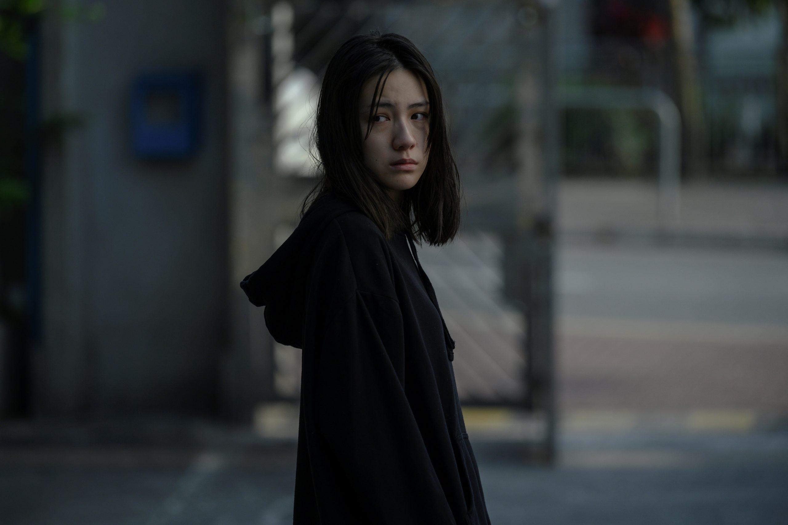 港產片 遺愛 馮智恒 陶禧玲