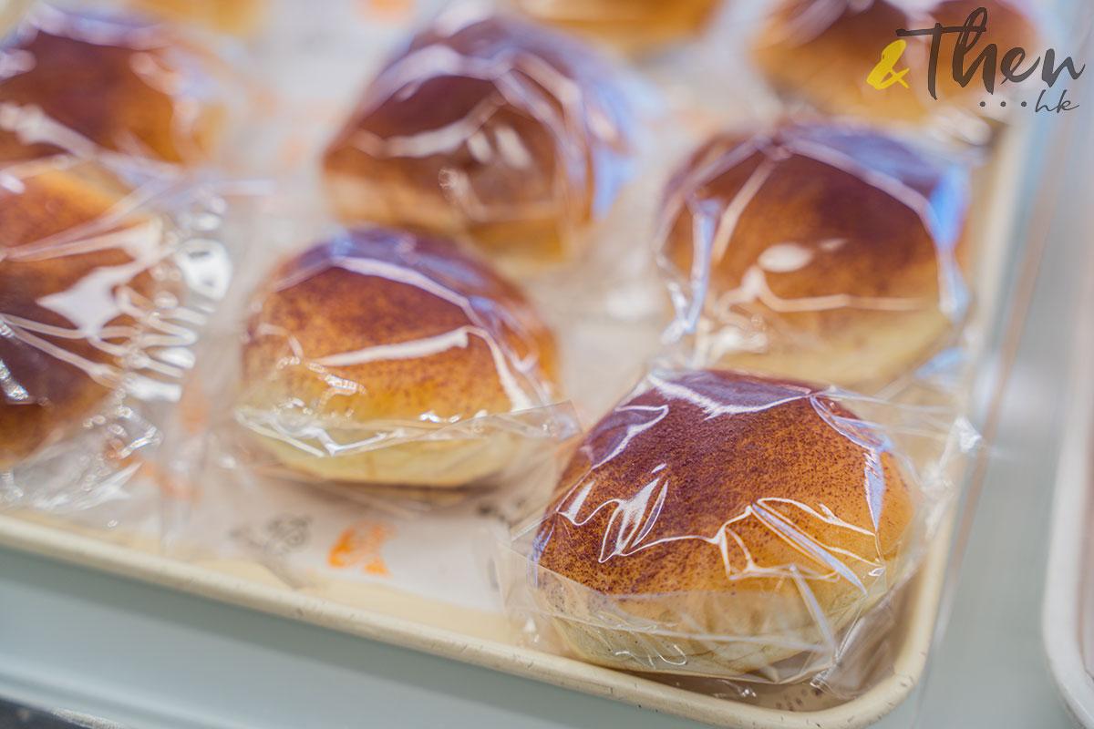 嘉多莉餅屋 麻糬紫薯軟包