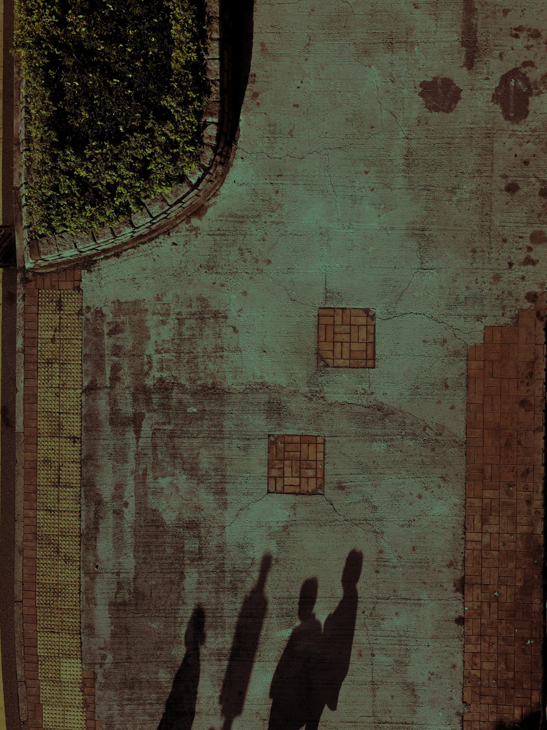 《幽暮之城》攝影集 Deacon Lui 反修例運動 攝影師 尚十 周梓樂