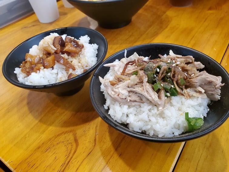 MIRROR ERROR 良心小店 大叔的愛 台灣菜 元朗 仁樂坊 真台客 魯肉飯 雞肉飯