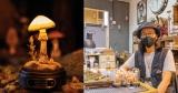 蘑菇燈_FI