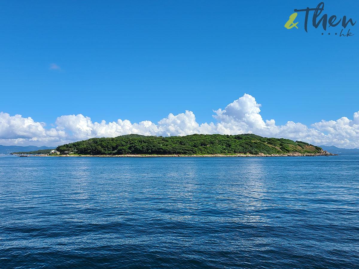 十月三日 郊遊 九巴 96R 免費乘車日 黃石碼頭 西貢 塔門 行山 Green Island